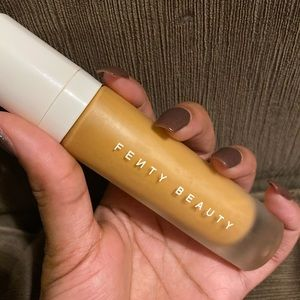 FENTY matte foundation #350